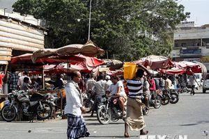 Yemen: Thành phố Hodeida tạm yên bình trở lại sau một số vụ đụng độ