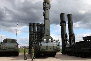 'Rồng lửa' S-300 Nga khiến máy bay liên quân Mỹ 'chùn bước' ở Bắc Syria