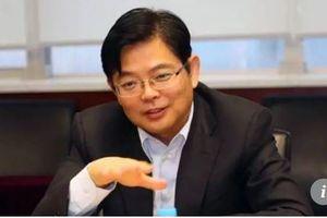 'Sếp lớn' công ty đóng tàu sân bay Liêu Ninh đối mặt án tử hình vì bán tin mật