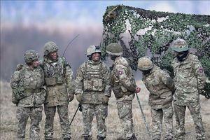 Lý do Anh đặt 3.500 binh sĩ trong tình trạng trực chiến
