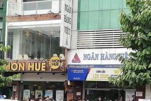 Nghi can cướp ngân hàng Việt Á đốt xe phi tang, ôm tiền bỏ trốn