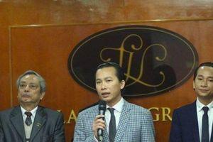 'Kim thiền thoát xác', ông chủ Lã Vọng trúng thầu dự án nghìn tỷ ở Hòa Bình