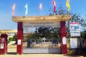 Bình Định: Lý lịch trích ngang bất ngờ của nam sinh đánh thầy giáo nhập viện