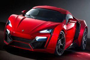 Lykan Hypersport và Zenvo TS1 GT - Cuộc chiến của những siêu phẩm