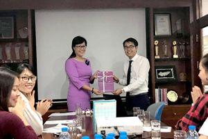 VACPA tổ chức thành công Job Tour cho sinh viên ĐH Điện lực