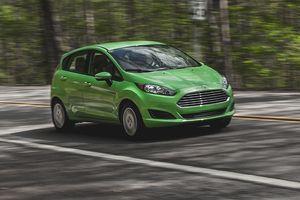 Ford Fiesta chính thức khép lại hành trình 7 năm có mặt tại thị trường Việt Nam