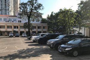Vì sao Đà Nẵng chưa thực hiện thí điểm khoán xe công?