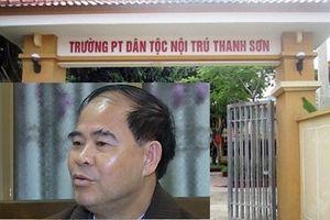 Phó Thủ tướng chỉ đạo xử nghiêm vụ hiệu trưởng dâm ô nam sinh