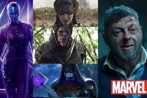 Những siêu ác nhân Marvel được tìm kiếm nhiều nhất 2018, chúng là ai? (Phần 1)