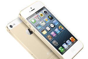 Apple sửa lỗi iPhone không vào được mạng