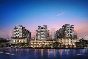 SonKim Land chính thức công bố căn hộ hạng sang The Galleria Residences tại Thủ Thiêm
