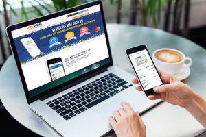 Ví Việt ra mắt ứng dụng trả nợ thẻ tín dụng LienVietPostBank Mastercard