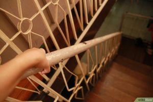 Cách xử lý cầu thang ngăn mọi tình huống tai nạn trong nhà bạn