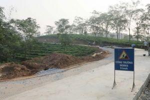 Yên Bái: Đặt tên cho 13 tuyến đường mới tại huyện Yên Bình