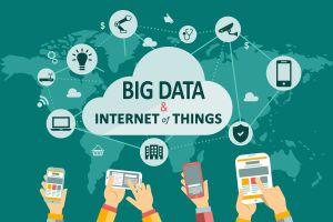 Dữ liệu lớn là lời giải cho những vấn đề phát triển