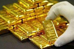 Vàng trong nước đứng giá, vàng thế giới tăng giá mạnh