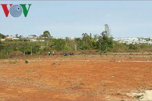 Kiểm tra dấu hiệu vi phạm của cán bộ Gia Lai liên quan đến đất đai