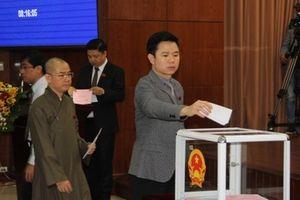 Đà Nẵng bỏ phiếu tín nhiệm 24 lãnh đạo chủ chốt