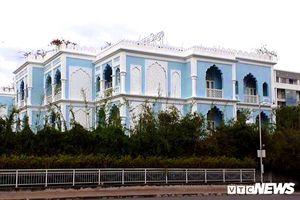 Chloe Hospitality chỉ tiếp quản quyền thuê 2 'lâu đài' của Khaisilk tại TP.HCM