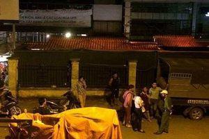 Bắc Giang: Người phụ nữ bán cá bị cướp của, sát hại trong đêm