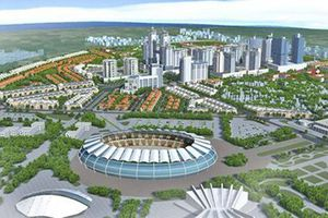Hà Nội trình Thủ tướng phê duyệt quy hoạch 'siêu' đô thị Hòa Lạc