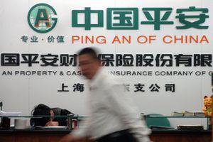 Mảng Fintech của Ping An Technology sẽ tăng trưởng theo cấp số mũ