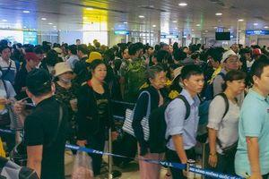 'Cháy' vé dịp Tết Nguyên đán 2019, các hãng hàng không tăng cường thêm hơn 134.000 chỗ phục vụ người dân