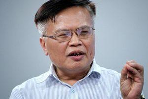 TS. Nguyễn Đình Cung: 'Đừng biến các ghế thành ghế bổng lộc'