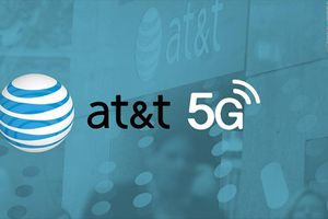 AT&T ra mắt dịch vụ 5G song tốc độ còn lâu mới chạm đến gigabit