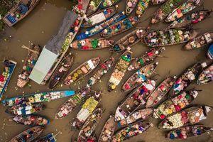 Chung kết cuộc thi ảnh 'Vẻ đẹp Việt Nam'