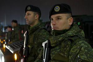 Mỹ, NATO chỏi nhau chuyện Kosovo định lập quân đội