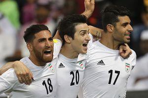 Iran - đối thủ của tuyển Việt Nam tại Asian Cup 2019 mạnh cỡ nào?