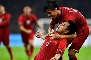 Trận chung kết AFF Cup 2018 vào đề thi học kỳ Lịch sử ở Sài Gòn