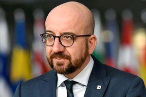 Thủ tướng Bỉ đệ đơn từ chức giữa khủng hoảng nhập cư