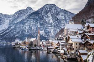 10 địa điểm du lịch đẹp nhất vào mùa đông