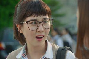 Khán giả chờ đợi Seouhyun (SNSD) xuất hiện trong 'Trộm tốt, trộm xấu'