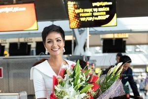 Hoa hậu H'Hen Niê dành toàn bộ tiền thưởng làm từ thiện