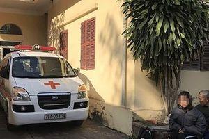 Hé lộ nghi can vụ đi chợ đêm bị sát hại, cướp tài sản ở Bắc Giang
