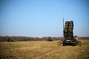 Mỹ phê duyệt bán lô tên lửa 'kỳ phùng địch thủ' S400 cho Thổ Nhĩ Kỳ