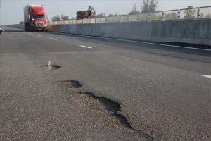 Phải sửa đường quốc lộ 'ổ voi' đạt chất lượng