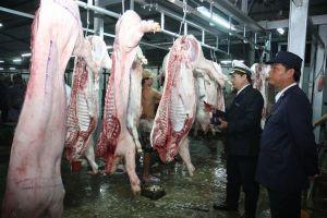 Làm sao để vật nuôi không kịp thấy đau, không kịp kêu khi giết mổ?