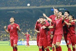 Việt Nam đá ASIAN Cup: Đâu cũng thấy cơ hội tiến sâu