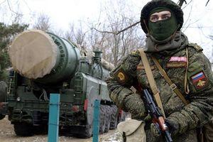Ông Putin: Siêu vũ khí Nga khiến đối phương suy nghĩ lại