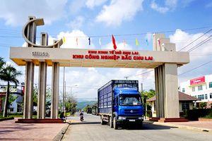 Phê duyệt điều chỉnh Quy hoạch chung xây dựng KKT mở Chu Lai