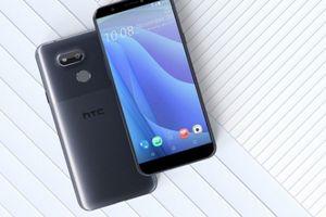 Công bố HTC Desire 12s giá rẻ, cạnh tranh với điện thoại VinSmart