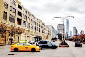 Google chi 1 tỷ USD mở rộng việc làm tại New York
