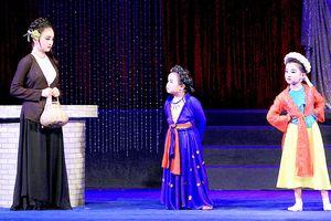 100 năm sân khấu cải lương - tằm mãi vương tơ: Xây nền móng từ nền móng