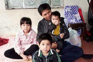 Trường iSchool Quảng Trị hỗ trợ 100% học phí cho 3 cháu trong gia đình có 2 người chết do lũ cuốn