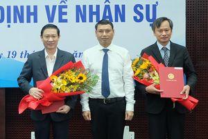 Đà Nẵng có tân Giám đốc sở Ngoại vụ và Chánh văn phòng UBND thành phố