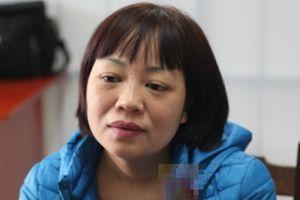 Bắt giữ nữ phóng viên nhận hơn 70 nghìn USD từ giám đốc doanh nghiệp
